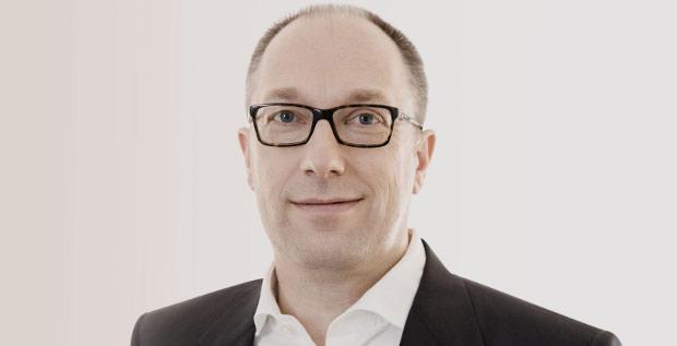 Peter Mohnen bleibt bis 2022 Kuka-Finanzchef. Er ist seit 2012 CFO des Roboterbauers.