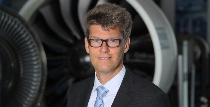 Peter Kameritsch übernimmt den CFO-Posten beim Triebwerkhersteller MTU.