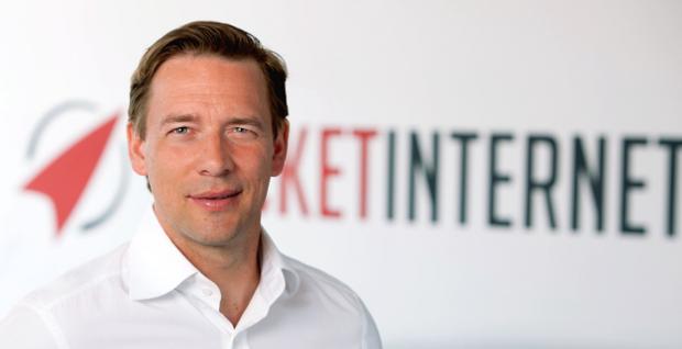 """""""Unser Portfolio ist besser, als viele denken"""": Rocket-Internet-CFO Peter Kimpel kämpft um ein besseres Standing seiner Firma am Kapitalmarkt."""