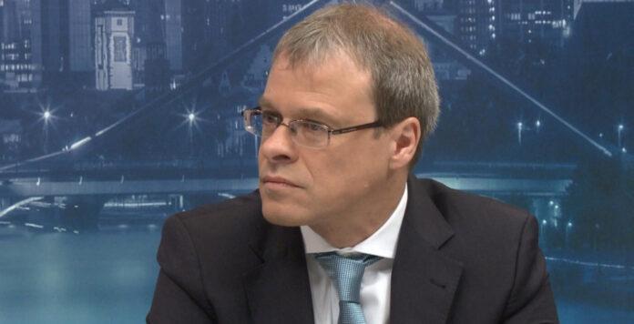 Nach 27 Jahren nicht mehr Schalke-CFO: Peter Peters ist zurückgetreten. Warum?