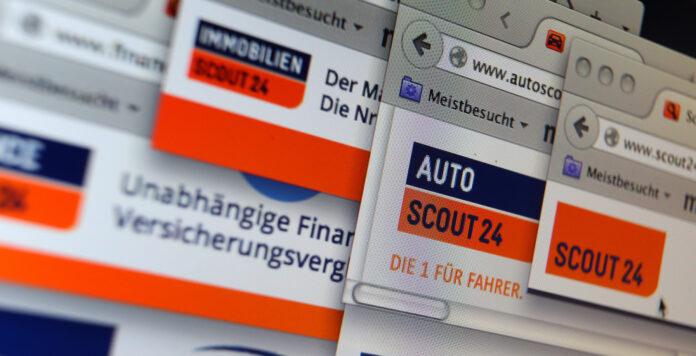 Der Aktivist Elliott fordert von Scout24 unter anderem den Verkauf von Autoscout24.
