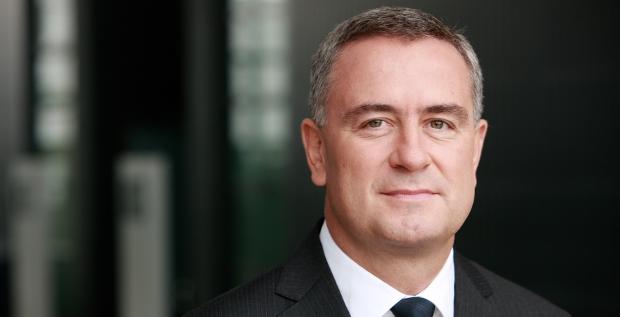 Deutsche Börse-CFO Gregor Pottmeyer droht seinen Posten zu verlieren.