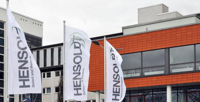 Der Rüstungselektronikhersteller Hensoldt ist jetzt unabhängig von der ehemaligen Konzernmutter Airbus.