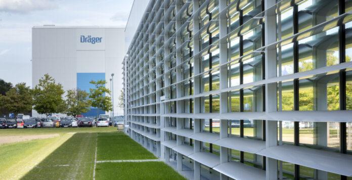 Der Lübecker Medizintechniker Drägerwerk hat über eine Kapitalerhöhung 76,5 Millionen Euro eingesammelt.