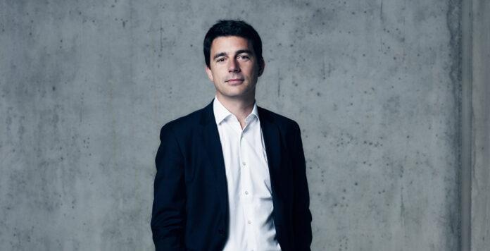 Pierre Kemula leitet seit 2016 die Finanzen des Biotech-Unternehmen Curevac. Er ist unser CFO des Monats September.