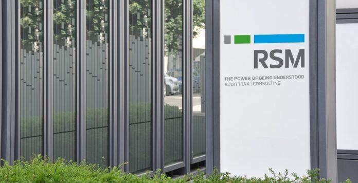 Der Wirtschaftsprüfer und Berater RSM sieht sich mit seinem Wachstum trotz Corona auf Kurs.