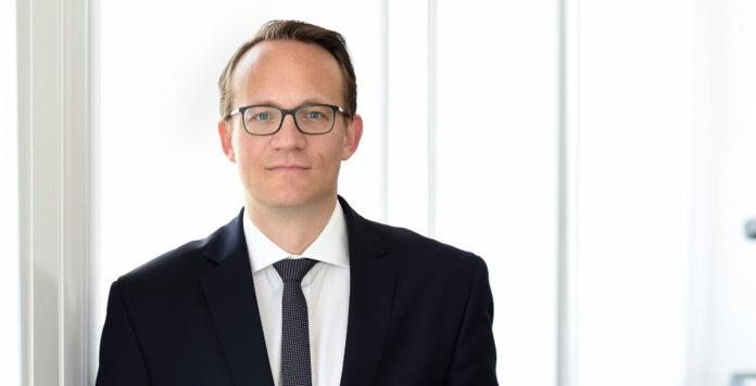 Beerbt bei RWE den scheidenden CEO Rolf Martin Schmitz: CFO Markus Krebber.