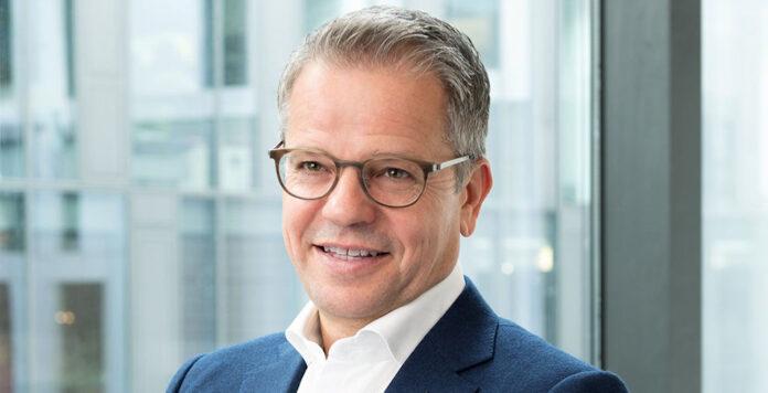 Der Dealmaker der deutschen Kanzleiwelt 2020: Rainer Traugott von Latham & Watkins