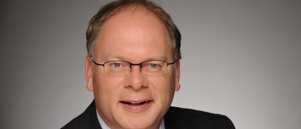 gamigo-CEO Remco Westermann: Mittelstandsanleihe soll Kriegskasse für M&A-Deals füllen.
