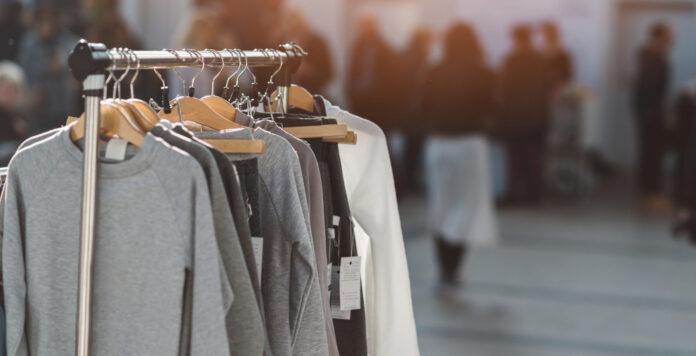 Die Modekette Esprit schickt mehrere deutsche Tochtergesellschaften in ein Schutzschirmverfahren.