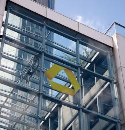 Die Commerzbank startet zügig mit der Restrukturierung.