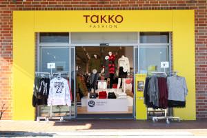 Takko streitet um eine Landesbürgschaft.