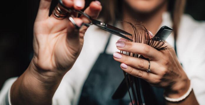 Die Friseurkette Klier Hair Group ist im Schutzschirmverfahren.