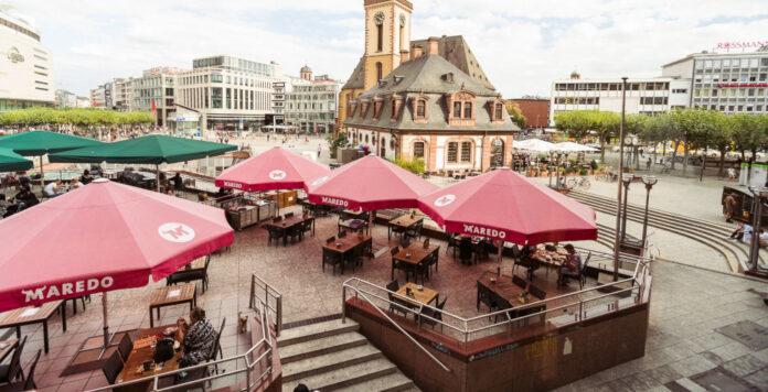 Der Gläubigerausschuss der insolventen Restaurantkette Maredo hat die Betriebsstillegung beschlossen.