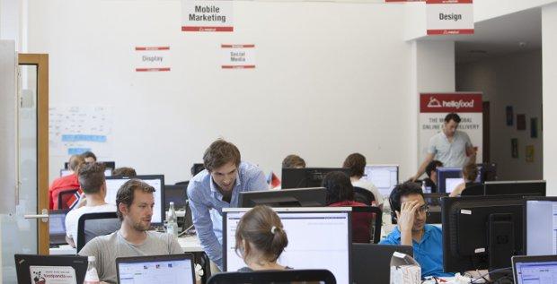 Während der Aktienkurs von Rocket Internet stark unter Druck ist, sorgen die Berliner dafür, dass sie auch in Zukunft weiter im Markt für Wachstumsfinanzierungen mitmischen können.