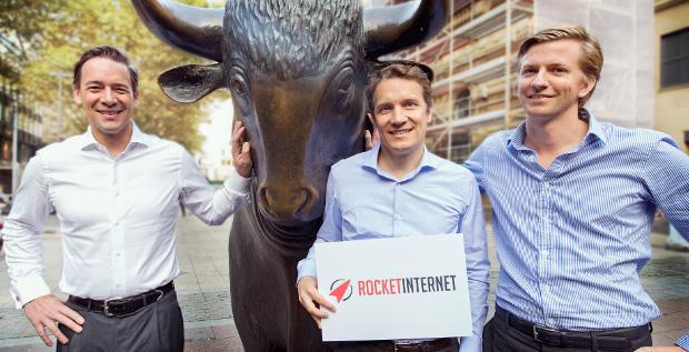 Schon länger zweifeln Investoren an den internen Bewertungsmaßstäben von Rocket Internet. Der Foodpanda-Deal mit Delivery Hero facht diese Diskussion wieder an.