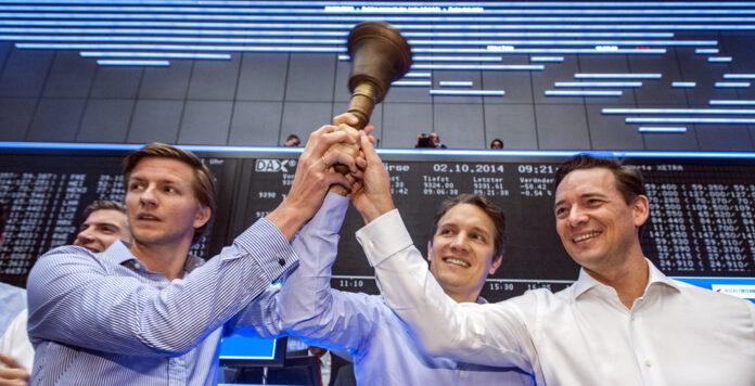 2014 haben die Samwer-Brüder die Börsenglocken für Rocket Internet geläutet. Heute verkündeten Sie den Börsenrückzug – für viele Beobachter alles andere als überraschend.