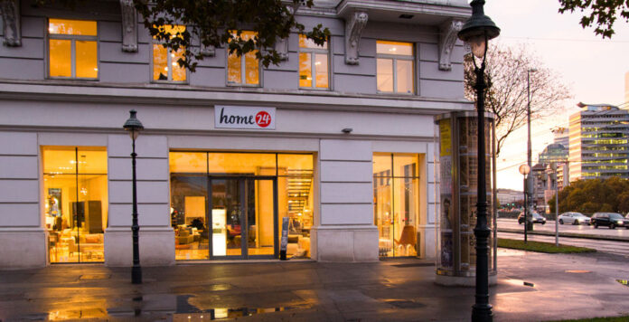 Verschiebungen in der Aktionärsstruktur von Home24: Großaktionär Rocket Internet baut seinen Anteil ab und löst den Aktienpool mit Kinnevik auf.
