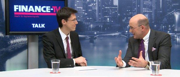 Jenoptik-CFO Rüdiger A. Günther bei FINANCE-TV: Schonungslose Bestandsaufnahme