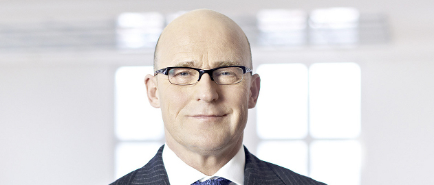 Jenoptik-CFO Rüdiger Andreas Günther verlässt überraschend den Tech-Konzern.