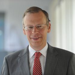 Ebner-Stolz-Partner Wolfgang Russ kann sich auch 2020 Wachstum vorstellen.