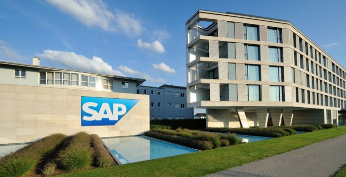 SAP ist zurück im M&A-Geschäft und bietet 2,4 Milliarden Dollar für den US-Anbieter Callidus.
