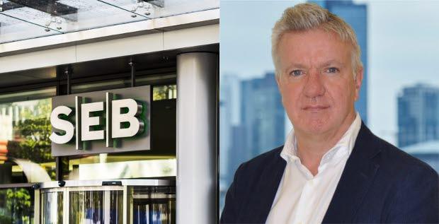 Stuart Hewer wird Head of Acquisition Finance des SEB-Konzerns.