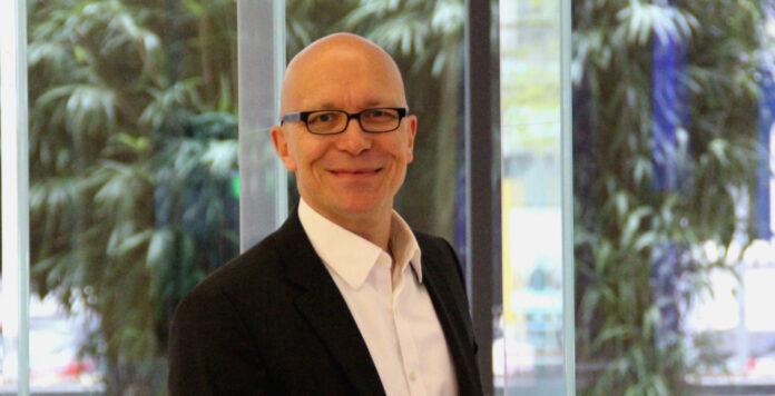 Künftig für die Kunden- und Marktseite der SEB in Deutschland verantwortlich: Jürgen Baudisch.