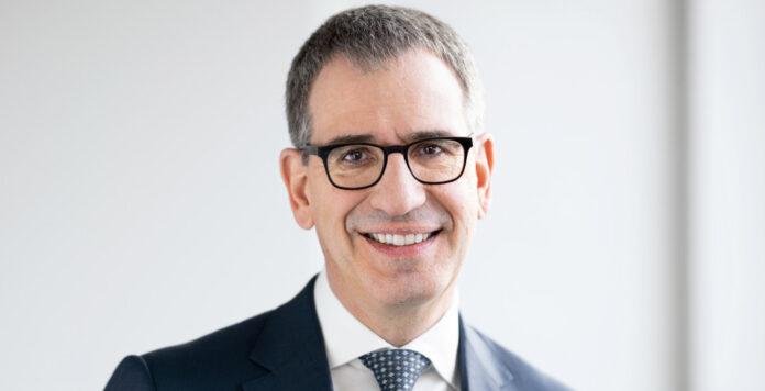 SGL Carbon-CFO Michael Majerus übernimmt interimistisch das Vorstandsamt von Jürgen Köhler.