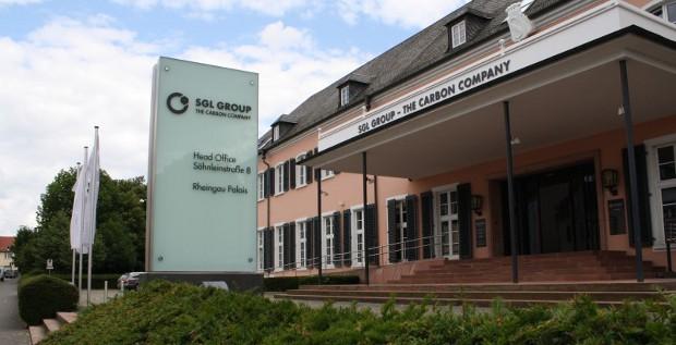 Auf Schrumpfkurs: SGL Carbon verkauft sein Graphitelektrodengeschäft nach Japan.