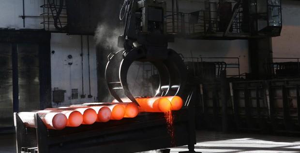 Auf der Suche nach einem Investor: Das SDax-Unternehmen SGL Carbon will sein Graphitelektrodengeschäft verkaufen.