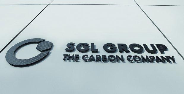 Entspannungssignale von SGL Carbon: M&A-Prozess läuft, Schulden gehen zurück.