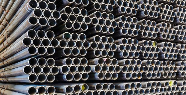 Der Stahlzulieferer SKW will sich finanziell neu aufstellen.