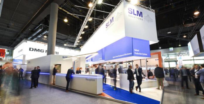 SLM Solutions prüft eine Kapitalerhöhung, allerdings ohne Finanzchef. Der ist nämlich nach knapp drei Monaten schon wieder von Bord.