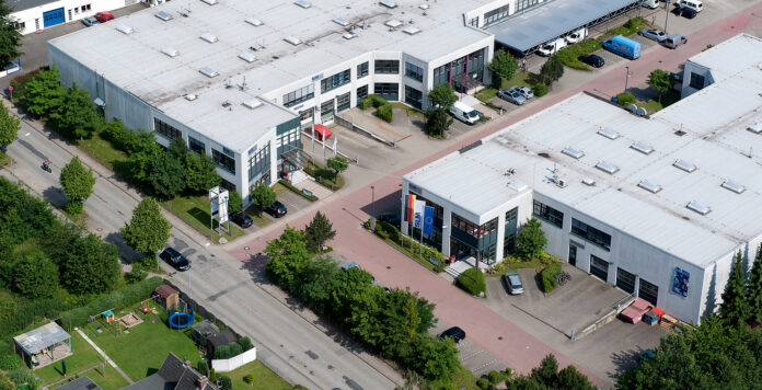 Frank Hülsmann wird zum Jahresanfang neuer CFO des 3D-Druckerherstellers SLM Solutions mit Sitz in Lübeck.
