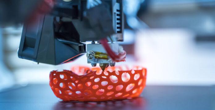 Ein neuer CFO soll den strauchelnden 3D-Druckerhersteller SLM Solutions durch die Krise steuern. Die Auftragseingänge sind in der Coronakrise deutlich abgekühlt.