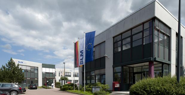GE Aviation beschließt die Übernahme von SLM Solutions.