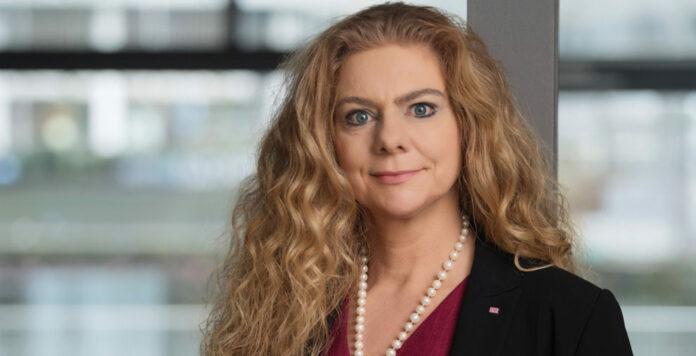 Sabina Jeschke fängt bei Deloitte an.