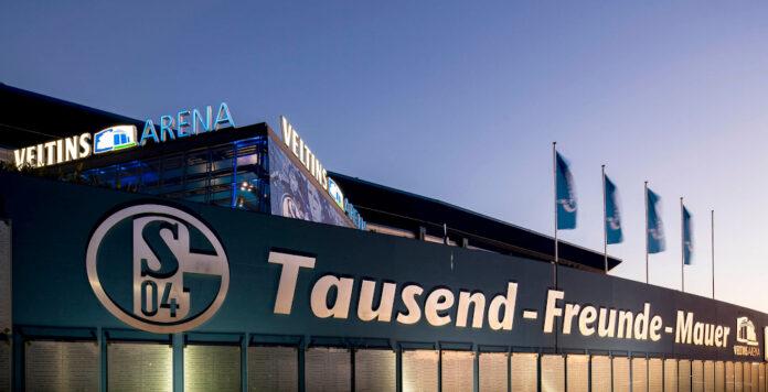 In der tiefsten Krise der Vereinsgeschichte: Schalke 04