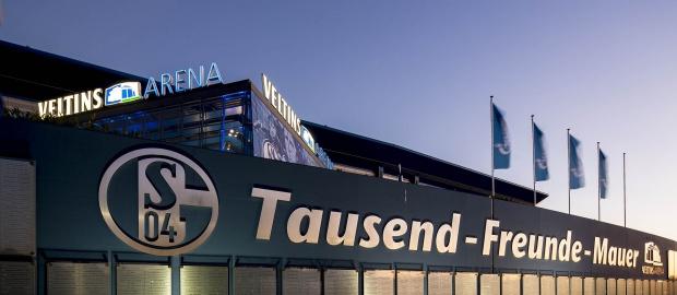 Gallisches Dort in der Bundesliga: Schalke 04 will Equity-Investoren draußen halten.