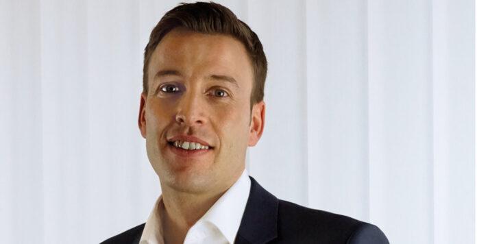 Tritt am 1. März 2021 als neuer CFO bei Schaltbau an: Steffen Munz