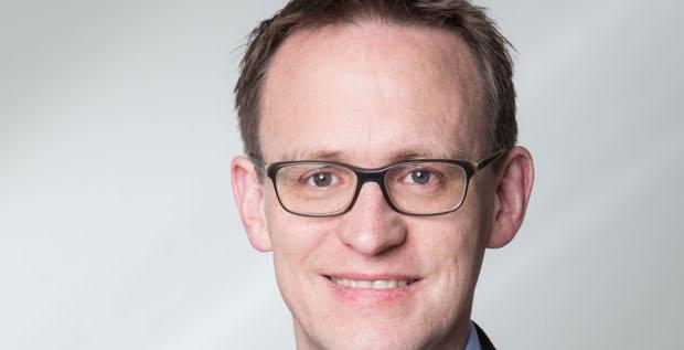 Kommt von Catering-Weltmarktführer LSG Sky Chefs zur Restaurantkette Vapiano: CFO Lutz Scharpe.