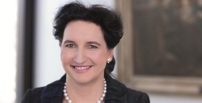 Carola von Schmettow erwartet, dass viele Fintechs Scheitern werden.