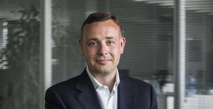 Traton-Finanzchef Christian Schulz ist unser CFO des Monats.