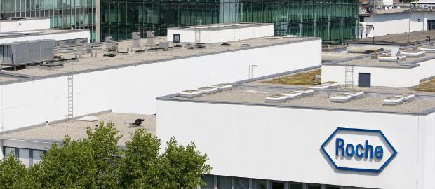 Entwarnung bei Roche in Basel: Der Chemiekonzern erwartet kaum Auswirkungen der Franken-Freigabe auf das laufende Geschäft.