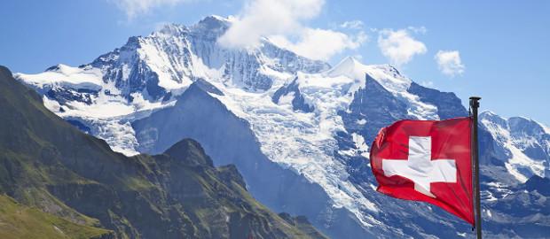 Top-Manager in der Schweiz vertrauen ihrer Nationalbank - auch wenn wirtschaftlich schwere Zeiten auf sie zukommen.