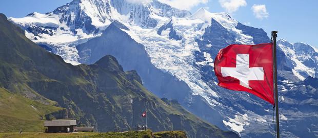 Vorbei mit der Ruhe: Die Schweizer Notenbank sorgt mit der Freigabe des Franken-Kurses für Turbulenzen.