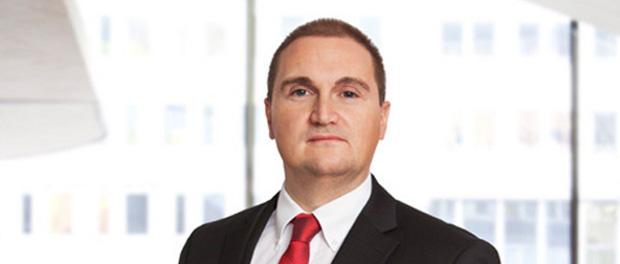 Der Wechsel auf dem CFO-Posten ist vollzogen: Andreas Segal ist der neue Finanzvorstand der Deutschen Wohnen.