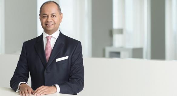 E.on-CFO Michael Sen geht zurück zu Siemens. Sein Nachfolger muss die Bilanz des Stromkonzerns entlasten.