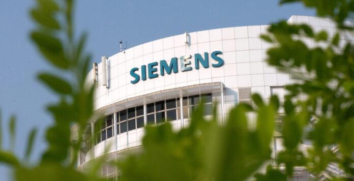 Siemens Energy schließt kurz vor dem geplanten Spin-off einen Kredit ab und setzt dabei auf den Faktor ESG.
